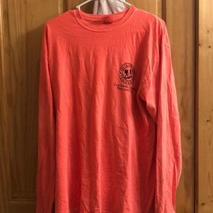 Comfort Colors Long Sleeve T